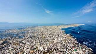 "Sabries situar-nos al mapa ""Garbage patch""?"