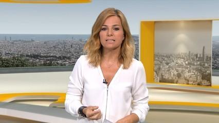 Telenotícies comarques - 07/08/2019