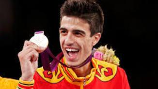 "Joel González: ""Vull un altre or"""