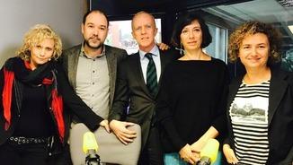 La tertúlia: Els reptes de Rajoy per governar 4 anys. Què farà Fernández Díaz? Tornarà Piqué?