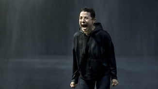 """Emma Vilarasau: """"Medea"""" és una reflexió sobre la venjança conseqüència del dolor"""