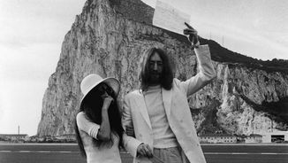 "Cançons amb història: ""The ballad of John and Yoko"", de The Beatles"