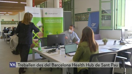 Valor Afegit - Dirigir assajos clínics europeus des de Barcelona