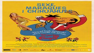 """SENTITS"". Xavier Cugat: sexe, maraques i chihuahues"
