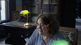 Mor la periodista i escriptora Patrícia Gabancho, a causa d'un càncer