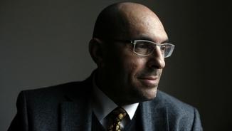 """Elpidio Silva: """"Hi ha càrrecs públics que estan manipulats per la màfia"""""""