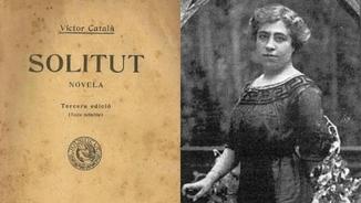 """Lolita Bosch: """"Caterina Albert signava com un home perquè la llegissin sense prejudicis"""""""