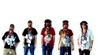 Super Furry Animals, el grup de pop més inclassificablement genial parit al País de Gal·les