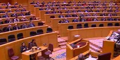Aprovat l'ús del català al Senat, a partir del 2011