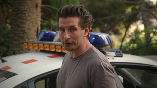 "William Baldwin, un dels protagonistes de ""Art heist""."