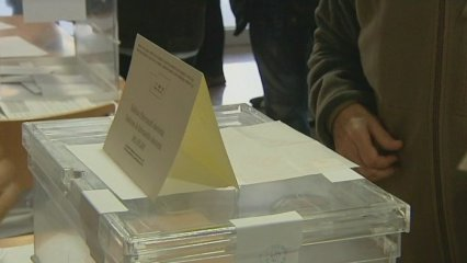 Llei electoral gener decisiu