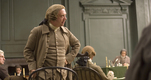 Paul Giamatti �s John Adams.