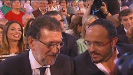 Rajoy a Tarragona