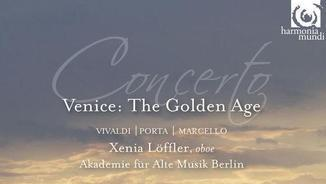 """Venice: The Golden Age"" i ""Carl Philipp Emanuel Bach. Sonatas for Harpsichord and Violin"""