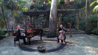 "The Piano Guys: ""The Jungle Book - Sarabande"""