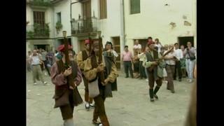 """Trabucs, bandolers, el Ball de Sant Crist de Salomó i el nou disc de Josep Aparicio: """"Flamencianes"""", a la tria de cultura popular"""
