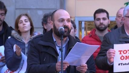 """Portada Terribas: """"La situació d'excepcionalitat a Catalunya durarà tota la legislatura tot i que no arrenca..."""""""