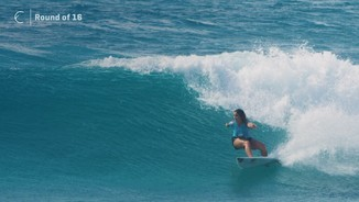 WSL Surf Gold Coast