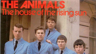 "Cançó amb història: ""The house of the rising sun"" de The Animals"
