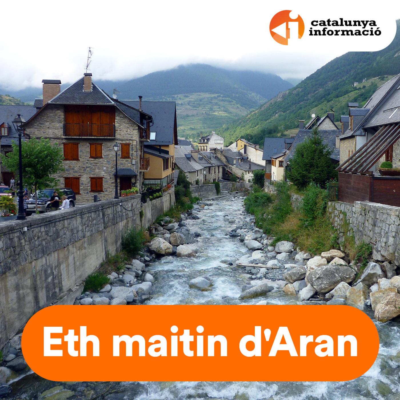 Eth maitin d'Aran - 28/01/2020