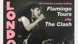 Flamingo Tours reinterpreten The Clash