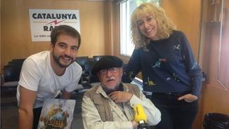 """Martí Boada: """"Els boscos de Catalunya estan passant un mal moment"""""""