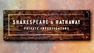 Shakespeare & Hathaway: investigadors privats