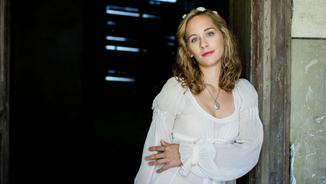 Novetat: La soprano alemanya Anna Lucia Richter interpreta un lieder de Schubert