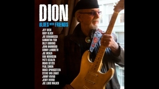 """Dion: """"Blues with friends"""""""