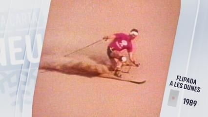 Neu a la carta: Buhos, The Cure i aquell musical a les dunes del desert