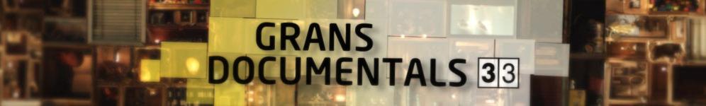 Grans Documentals 33