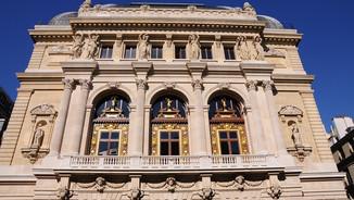 """Carmen"" de Bizet a l'Opera Comique de París. Per Xavier Cester"
