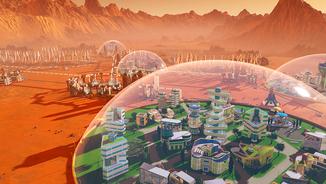 Surviving Mars, el videojoc que encantaria a Stephen Hawking