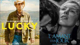 """Dues perles que no es poden deixar escapar: """"Lucky"""" i """"Amante por un día"""""""