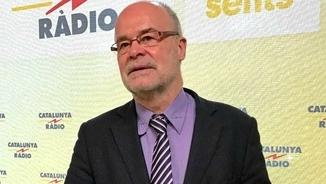 """Àlex Font: """"Qualsevol proposta de tercera via exigeix un finançament diferenciat per a Catalunya"""""""
