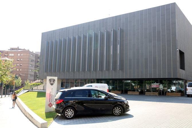 L'Ajuntament de Lleida reitera que no té cap contracte que el vinculi amb l'empresa investigada Gespol