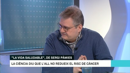 La vida saludable: les propietats de l'all