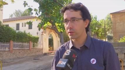 Flix comença les obres per recuperar la colònia industrial, l'única del sector químic de Catalunya