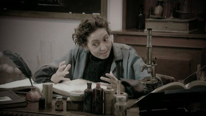 Polònia - Grans dones: Marie Curie