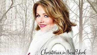 """Renée Fleming. Christmas in New York"" i ""Lux de caelo. Cor del Clare College de Cambridge""."