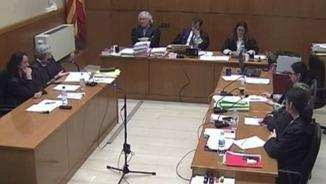 """Vist per a sentència el judici pel """"cas Quintana"""""""