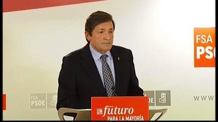 El paper de la gestora del PSOE i qui la forma