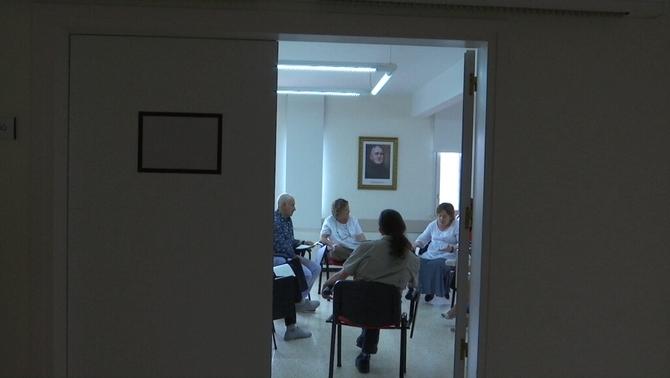 """Persones amb trastorn mental greu: cap a la normalització de la mà d'un """"pacient expert"""""""