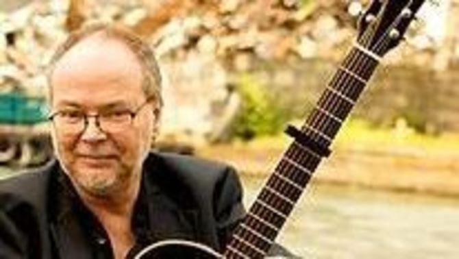 Mor Walter Becker, guitarrista i cofundador de la banda Steely Dan