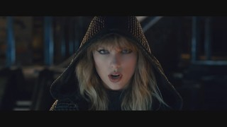 "Taylor Swift: ""...Ready fot it?"""