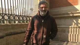 """Carles Riera (CUP): """"El programa acordat entre Esquerra i JxCat és nítidament autonòmic"""""""