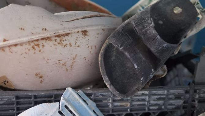 Els residus plàstics al Pacífic formen una illa com França, Alemanya i Espanya juntes