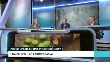 L'homeopatia és una pseudociència?