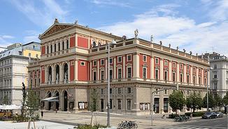 Concert del 150è aniversari de la fundació del Musikverein de Viena
