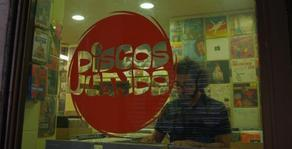 Marcos de Discos Juand� ens recomana The Visitors